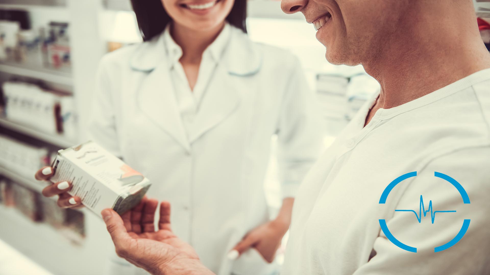 Los beneficios de una farmacia con entrega a domicilio