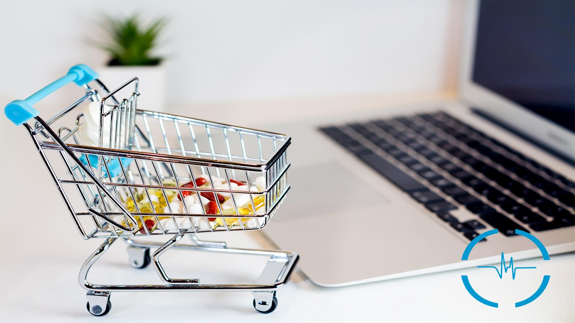 ¿Cómo llega una farmacia online en Murcia a sus clientes?